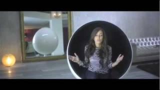 COURSIER - Clip Kenza Farah