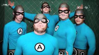 Big Sky-The Aquabats