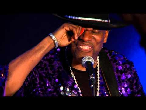 Carvin Jones Band –  Purple Haze