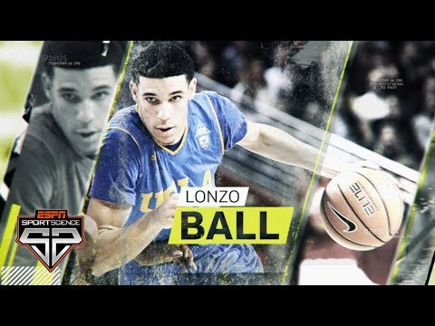 The Science Of Lonzo Ball's Shot | Sport Science | ESPN