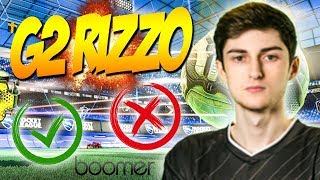 CAN I BEAT G2 RIZZO IN THE MOST FUN 1v1 CHALLENGE!?