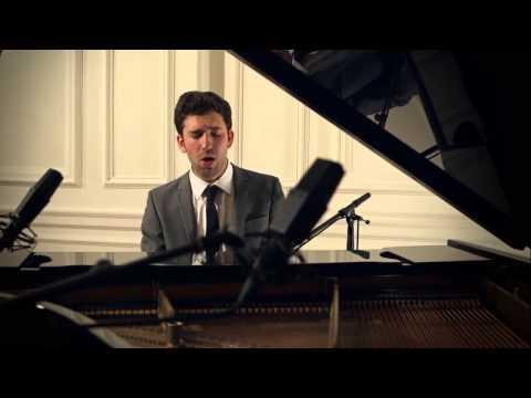 Hugh The Pianist Video