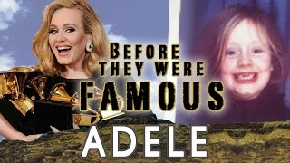 ADELE | Before They Were Famous | Adele Adkins