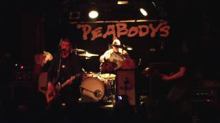 """Taproot: """"Wherever I Stand"""" @ Peabody's Cleveland HD"""
