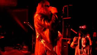 Ace Frehley - What's On Your Mind + Hard Times - Nashua, NH 10/23/11
