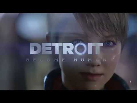 Detroit Become Human -Download For ios -Android-PC