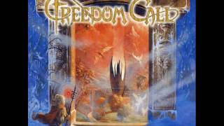 Freedom Call -Tears Of Taragon-
