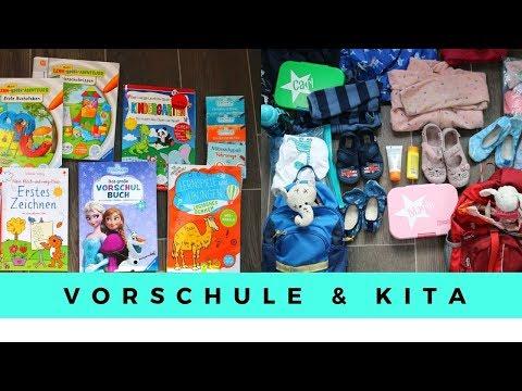 Vorschulkind Bücher und Kindergarten Ausstattung | gabelschereblog