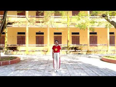 Bài thể dục phát triển chung 35 động tác dành cho học sinh lớp 8.Do cô Thiều Thị Kim Oanh giáo viên Trường THCS Hoàn Long hướng dẫn