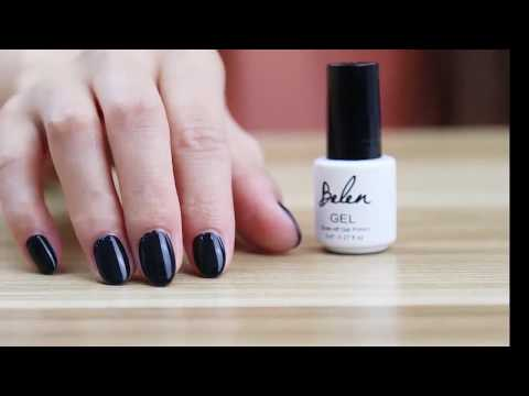 Best Belen Nail Polish  2018 / Shopping Express