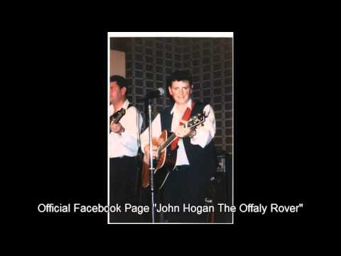 John Hogan - All I Have To Offer You Is Me Mp3