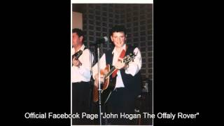 John Hogan - All I Have To Offer You Is Me