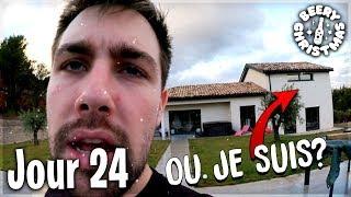 TERRIBLE ERREUR !!! - Jour 24