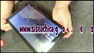 Restaurar de fabrica Tablet Digiland (China)/Recovery Reset Tablet Digilan(China)