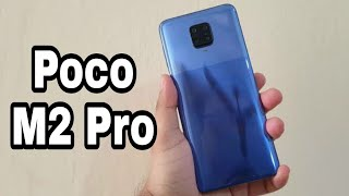 Poco M2 Pro First Look and New Performance