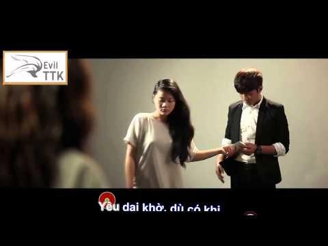 [MV][Sub] Giả Vờ Nhưng Em Yêu Anh - Miu Lê