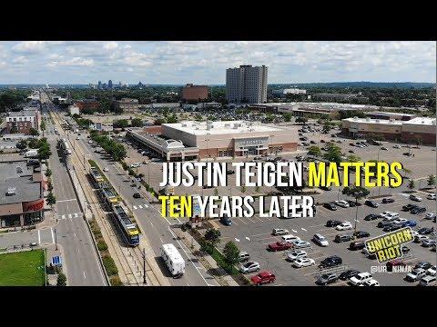 Justin Teigen Matters: Ten Years Later