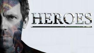 Multifandom | Heroes