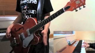 Angels & Airwaves - All That We Are (cover)