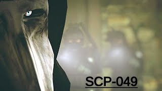 SCP-049 [Contained] - SFM