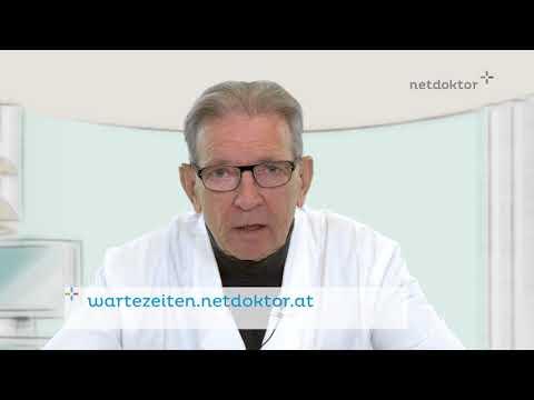 Pflege bei Erkrankungen der Gelenke