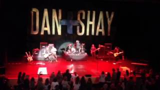 Stop Drop & Roll by Dan + Shay