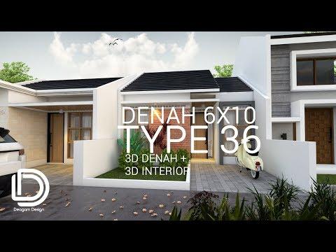 mp4 Desain Rumah Type 36, download Desain Rumah Type 36 video klip Desain Rumah Type 36