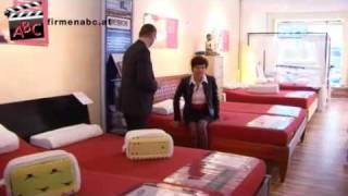 preview picture of video 'Schlafsysteme und Heimtextilien von Christian Dunkl aus Amstetten in Niederösterreich'