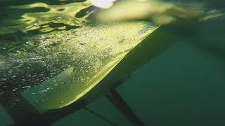 Energía procedente de las corrientes marinas - futuris