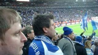 preview picture of video 'Arsenal 1 - 2 Birmingham City - Carling Cup Final 2011 https://twitter.com/ESONEULB'