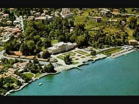Comomeer (Italië)