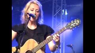 Martha Wainwright - This Life - 2 Aug 2008 - Cambridge Folk Festival