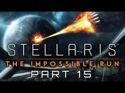 Stellaris: The Impossible Run - Part 15 - The Retreat