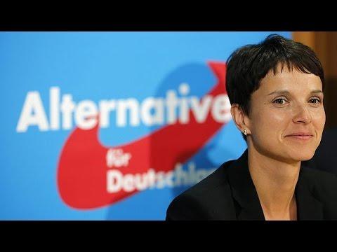 Η ακτινογραφία της ανόδου της «Εναλλακτικής για την Γερμανία»
