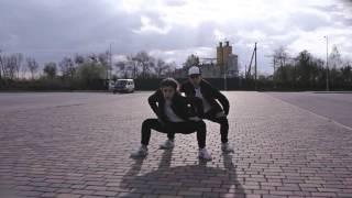 David Correy - High   Choreography by Sofa Nemolovska