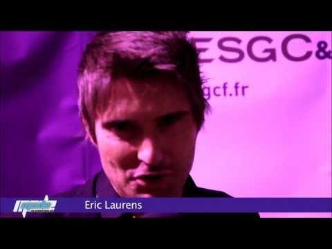 Gala de lancement ESGCF Toulouse 2011