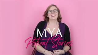 My MYA Breast Enlargement Journey - Part 1 | Aston