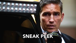 "Person of Interest 5x09 Sneak Peek ""Sotto Voce"""