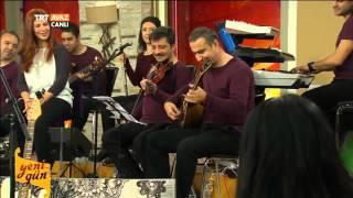 Hasan Hüseyin Genç - Enstrümental - Yeni Gün - TRT Avaz