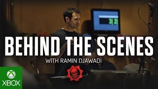 Behind the Scenes with Ramin Djawadi