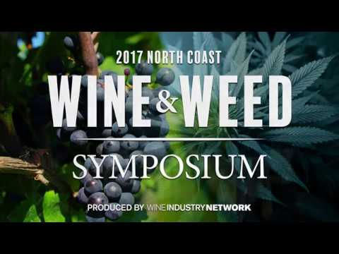 Wine & Weed Symposium 2017