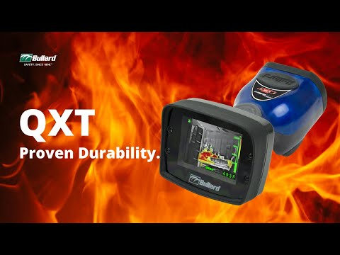 Bullard QXT Thermal Imager Training