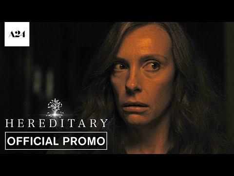 Hereditary (TV Spot 'Start')
