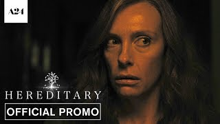 Hereditary | Start | Official Promo | A24