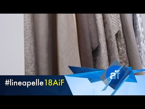 Lineapelle 2018 - Natural tones with sophisticated workmanship