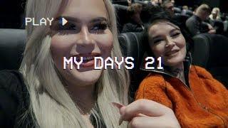 MY DAYS 21: TÖITÄ JA TUOTTEITA | Henry Harjusola