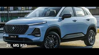 Upcoming 40 Cars To Debut At 2020 Auto Expo