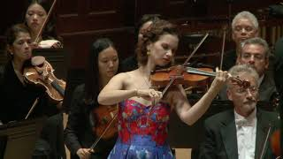 BEETHOVEN Concerto for Violin and Orchestra - Hilary Hahn, violin