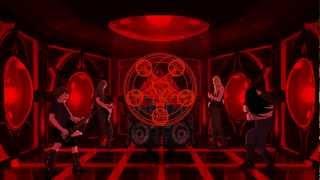 Dethklok -- The Galaxy (Official Music Video)