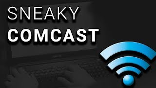 """Comcast Quietly Deletes Promise Not to Charge for Internet """"Fast Lanes"""""""